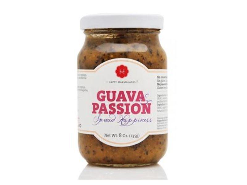 GUAVA PASSION