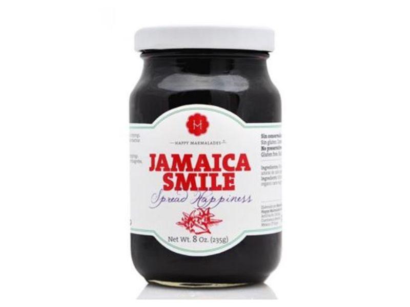JAMAICA SMILE