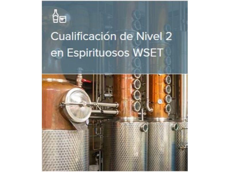 Nivel 2 Destilados